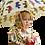 Thumbnail: Tractor themed child's Umbrella