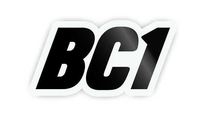 BORDER COUNTIES MOTOR RACING CLUB (BC)
