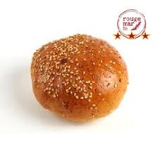 Rougemairn burger pecivo x3 kom