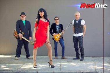 Redline Melbourne based band
