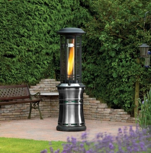 Gas Heaters (available in various styles & sizes)
