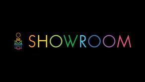 SHOWROOM取扱開始のお知らせ