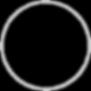 Eine gestrichelte Linie Kreis