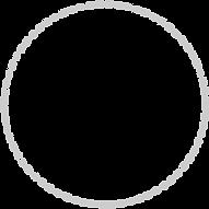 Пунктирная линия Круг