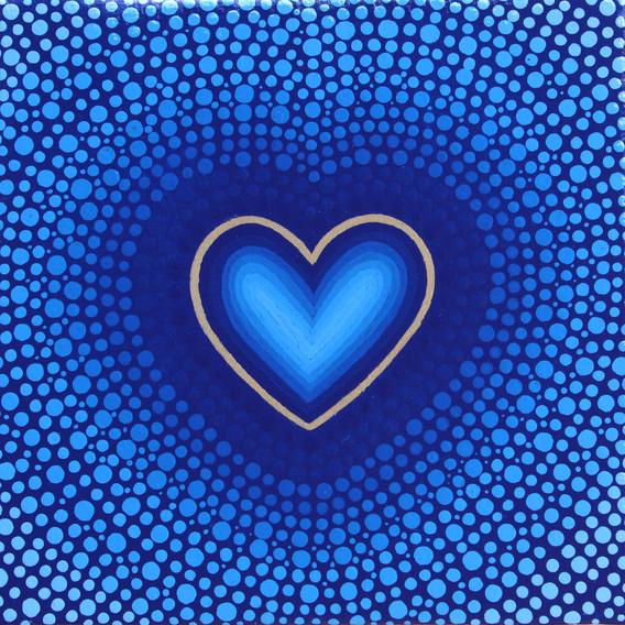 Throat Chakra Heart