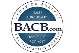 RBT (Registered Behavioral Technician) Training