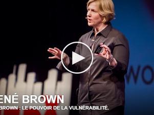 Le pouvoir de la vulnérabilité.