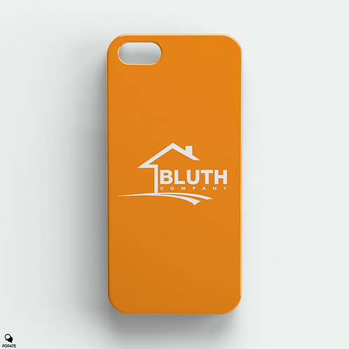 Bluth Company Alternative iPhone Case from Arrested Development