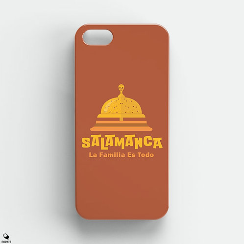 Salamanca Family Is All Alternative iPhone Case from Breaking Bad