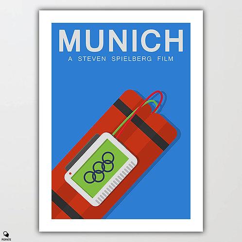 Munich Alternative Poster