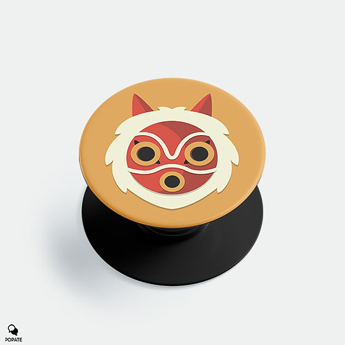 Princess Mononoke Alternative Pop Holder