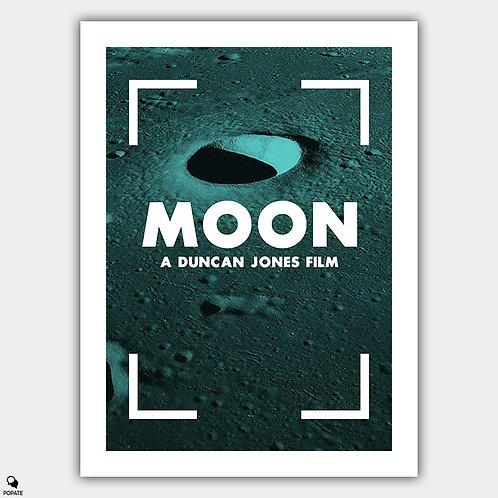 Moon Alternative Poster