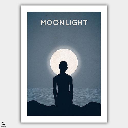 Moonlight Alternative Poster