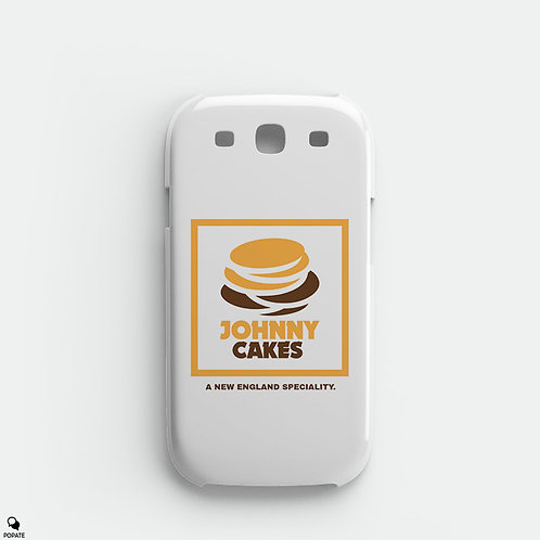 Johnny Cakes Galaxy Phone Case from The Sopranos