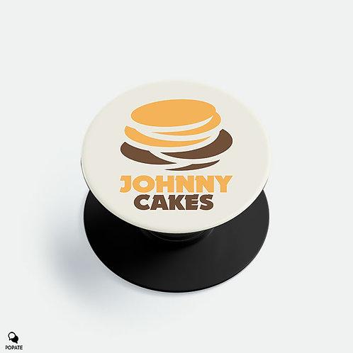 Johnny Cakes Alternative Pop Holder from The Sopranos