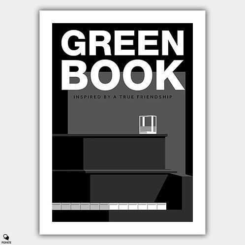 Green Book Alternative Poster