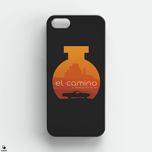 El Camino A Breaking Bad Movie Alternative iPhone Case
