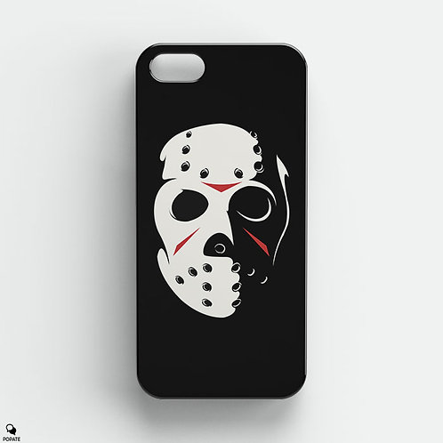 Jason Voorhees Alternative iPhone Case from Friday The 13th
