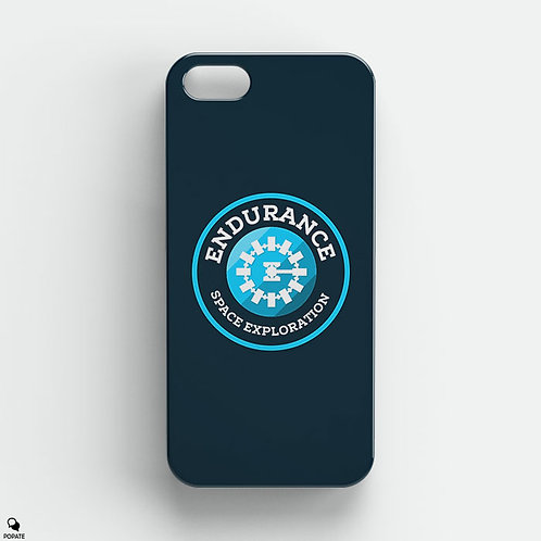 Endurance Space Exploration iPhone Case from Interstellar