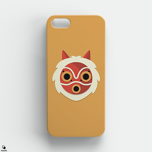 Princess Mononoke Alternative iPhone Case