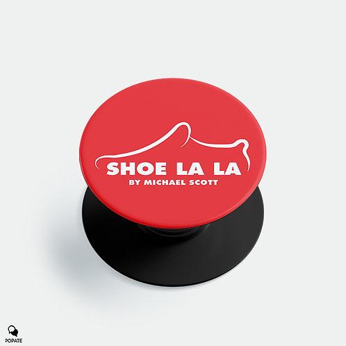 Shoe La La Alternative Pop Holder from The Office