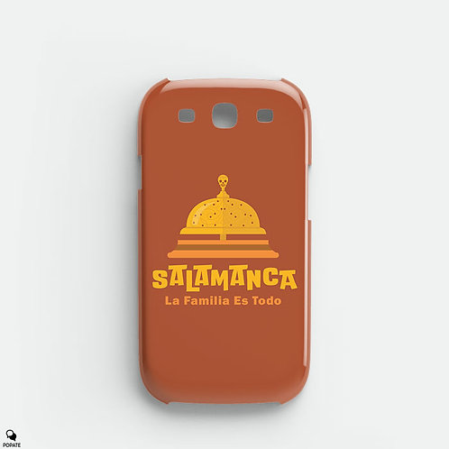 Salamanca Family is All Alternative Galaxy Phone Case from Breaking Bad
