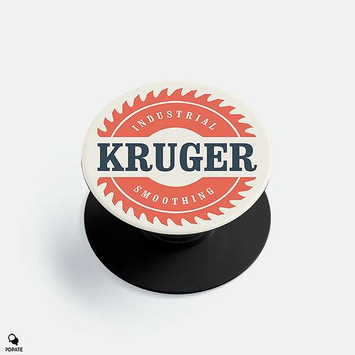Kruger Industrial Smoothing Alternative Pop Holder from Seinfeld