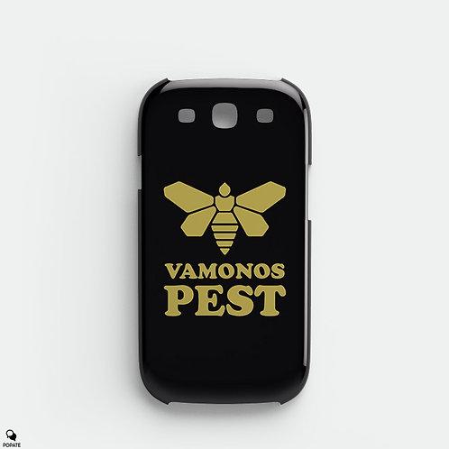 Vamanos Pest Alternative Galaxy Phone Case