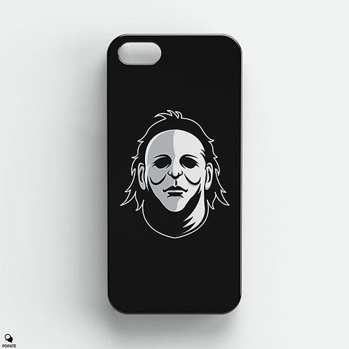 Michael Myers Alternative iPhone Case from Halloween