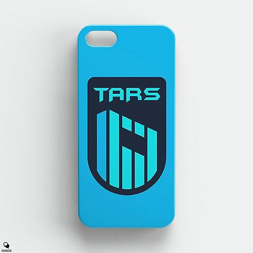 TARS Alternative iPhone Case from Interstellar