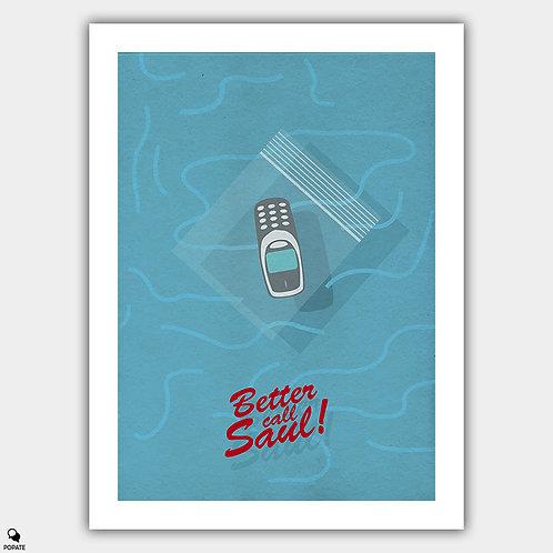 Better Call Saul Alternative Poster