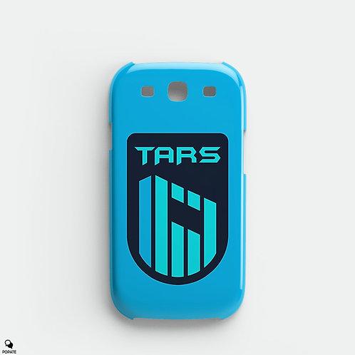 TARS Alternative Galaxy Phone Case from Interstellar