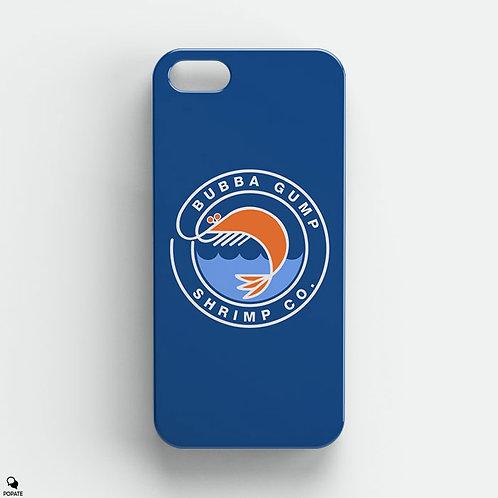 Bubba Gump Shrimp Co. Alternative iPhone Case from Forrest Gump