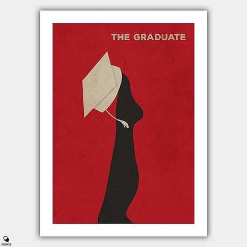 The Graduate Minimalist Poster