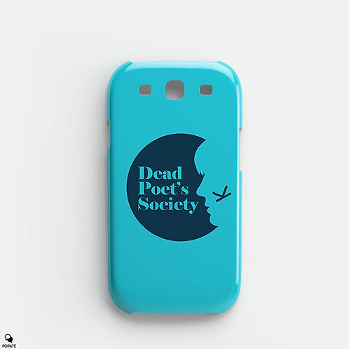 Dead Poet's Society Alternative Galaxy Phone Case
