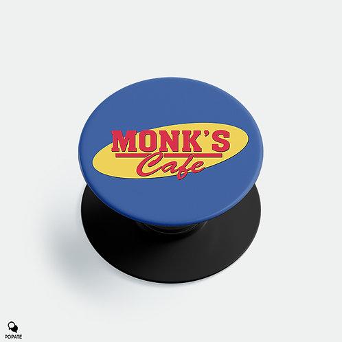 Monk's Cafe Alternative Pop Holder from Seinfeld