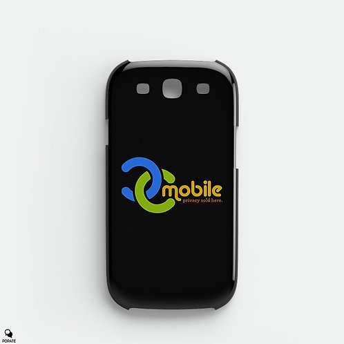 CC Mobile Alternative Galaxy Phone Case from Better Call Saul