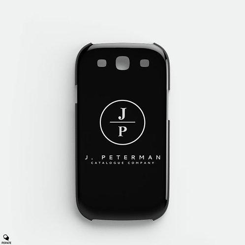 J. Peterman Alternative Galaxy Phone Case from Seinfeld