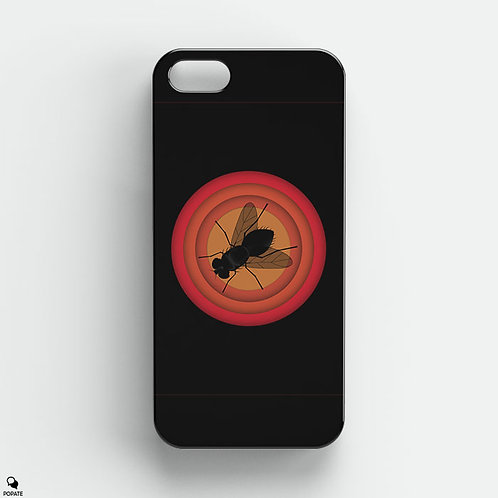 Fly Minimalist iPhone Case from Breaking Bad