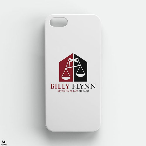 Billy Flynn iPhone Case from Chicago