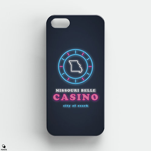 Missouri Belle Casino Alternative iPhone Case from Ozark