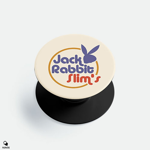 Jack Rabbit Slim's Vintage Pop Holder from Pulp Fiction