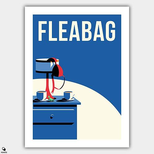 Fleabag Alternative Poster