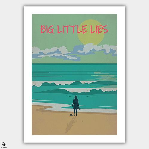 Big Little Lies Alternative Poster