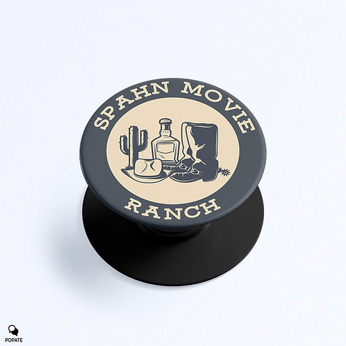 Spahn Ranch Alternative Pop Holder from Once Upon A Time in Hollywood