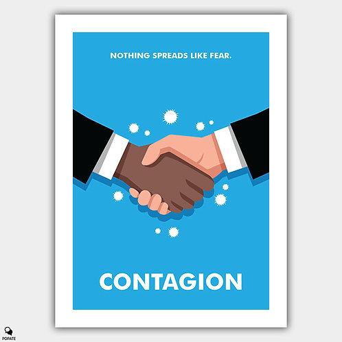 Contagion Alternative Poster