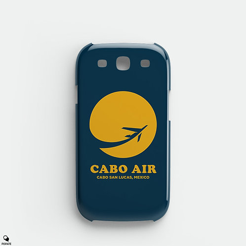 Cabo Air Alternative Galaxy Case from Jackie Brown