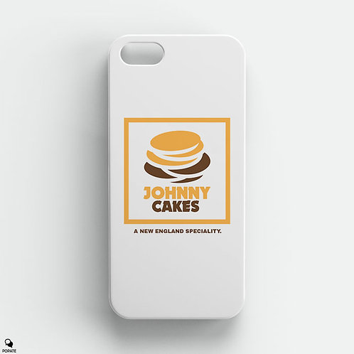 Johnny Cakes iPhone Case from The Sopranos