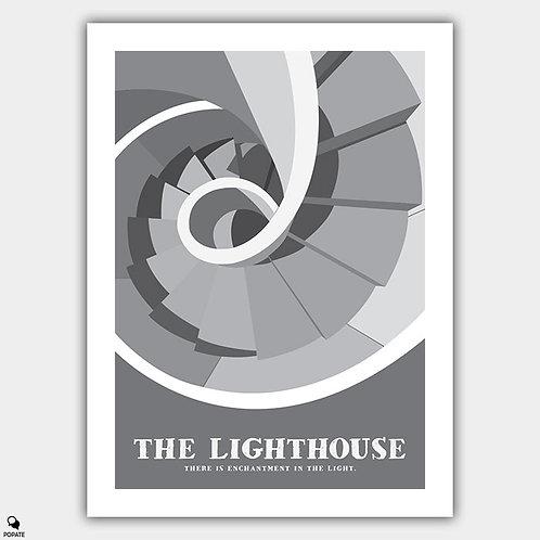 The Lighthouse Alternative Poster