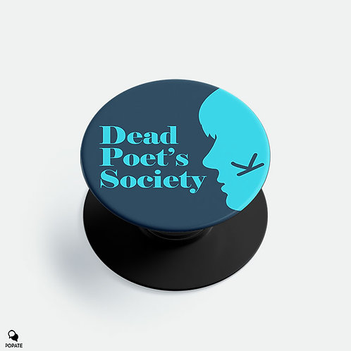 Dead Poet's Society Alternative Pop Holder